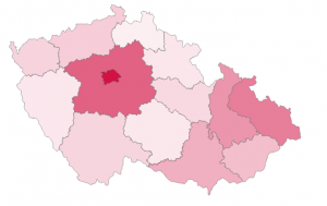 FALCON Prague Information Up date