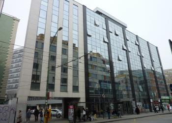 Office Gebäude